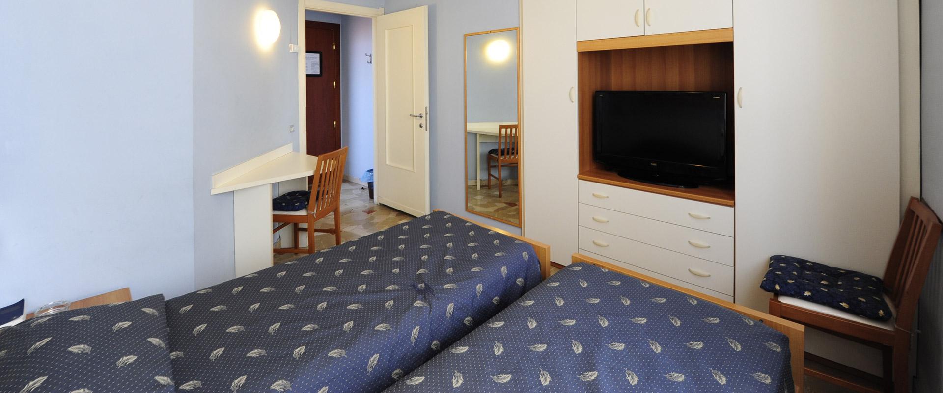Hotel Economico Milano Corvetto
